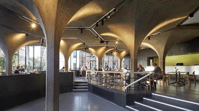 2016INSIDE国际室内设计与建筑大奖入围作品_27