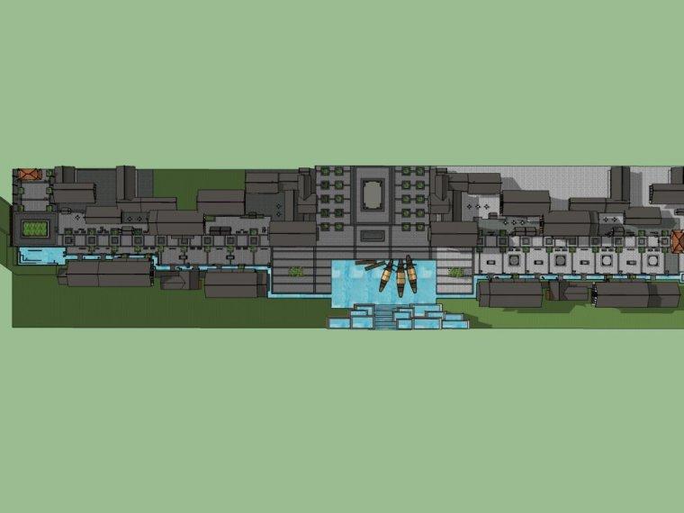 传统商业街+中式风格建筑商业街设计.skp-20150731_175917_283