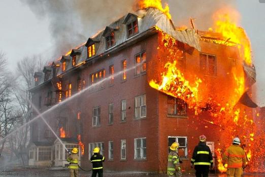 消防设计和施工必须知道的问题