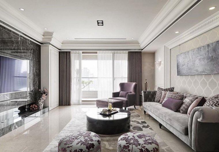 165㎡新古典住宅