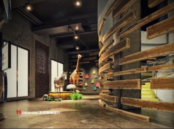 幼儿园设计,鸿坤儿童友好社区设计案例-幼儿园设计,鸿坤儿童友好社区设第31张图片