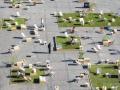 不能错过的惊艳的——广场景观设计