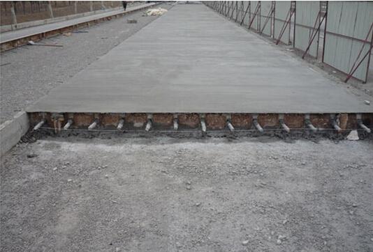 市政道路水泥混凝土路面6大质量通病及防治