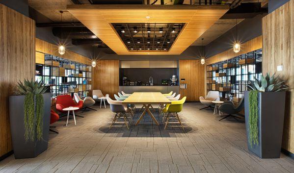如何告诉设计师你的上海办公室设计想法? - 上海后街印象装潢设计 - 后街印象的博客