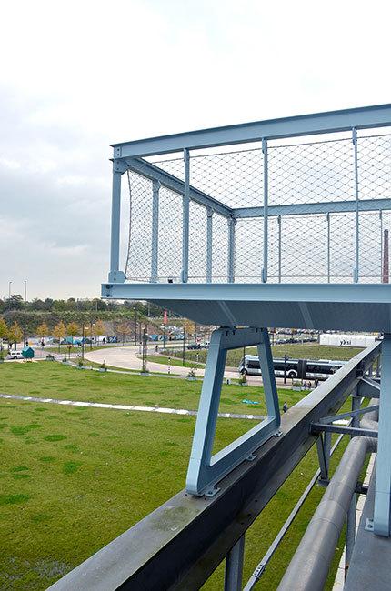 荷兰飞利浦前工业区改造项目StrijpS_7