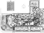 [广东]国际奢华酒店花园景观设计施工图(超全详图)