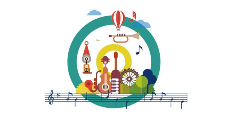 [体验式商业街改造设计]常州天鹅湖音乐小镇_18