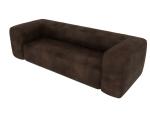 厚重沙发3D模型下载
