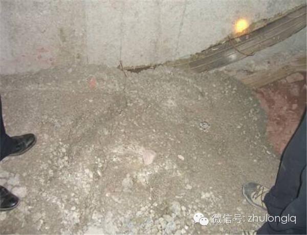 隧道工程质量常见问题汇总(20张照片)_14