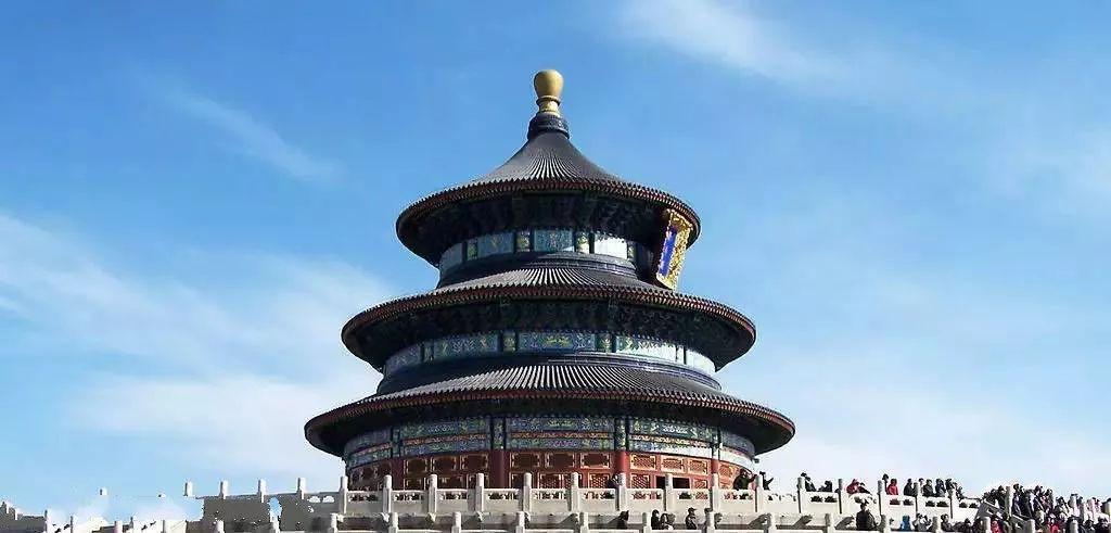 中国建筑四大类别:民居、庙宇、府邸、园林_23