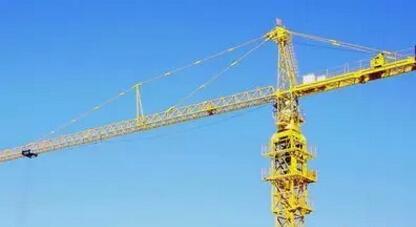 [施工技术]超高层建筑施工大型塔吊如何选型及布置?你造吗?