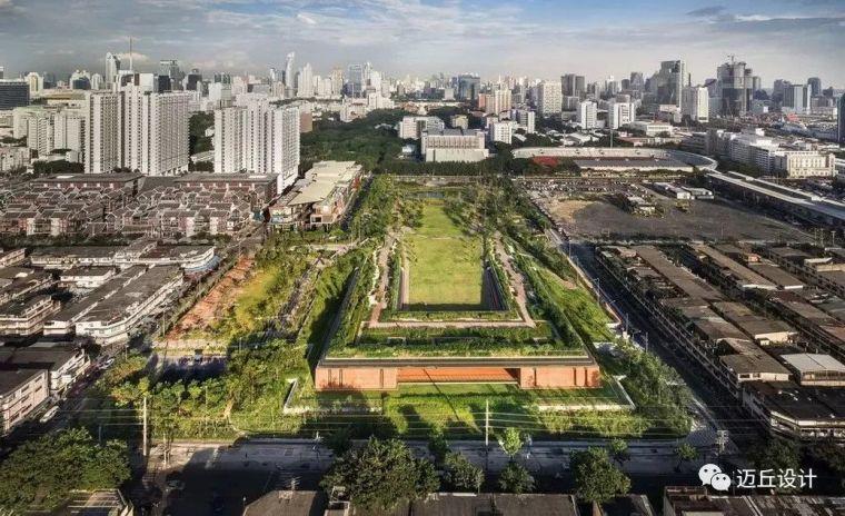 2019WLA世界建筑景观奖揭晓|生态创新_15