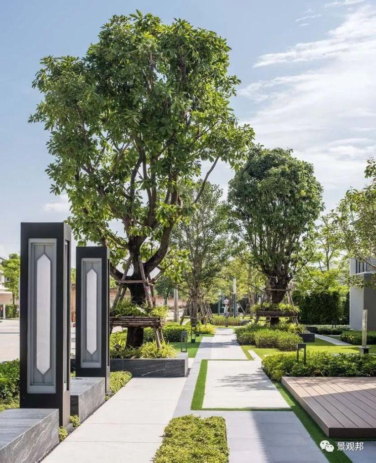 泰国24个经典住宅设计,你喜欢哪一个?_7