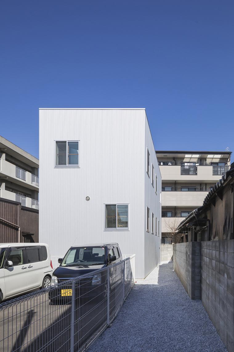 宫本町住宅
