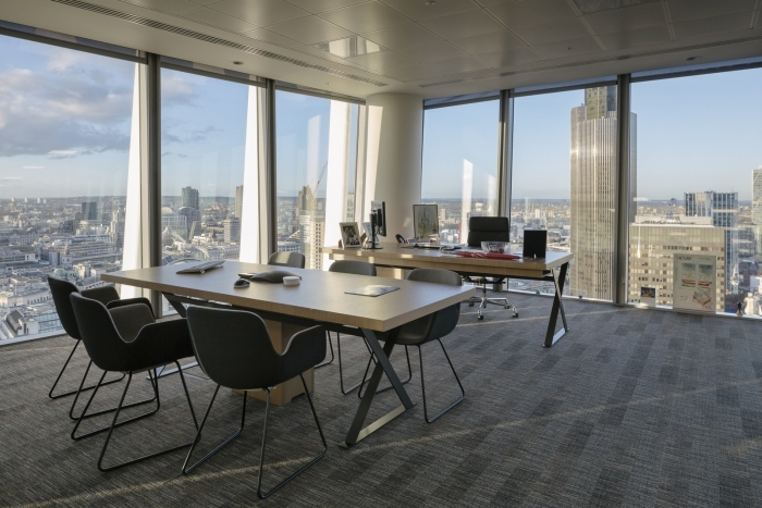 英国国际保险公司总部办公室_13