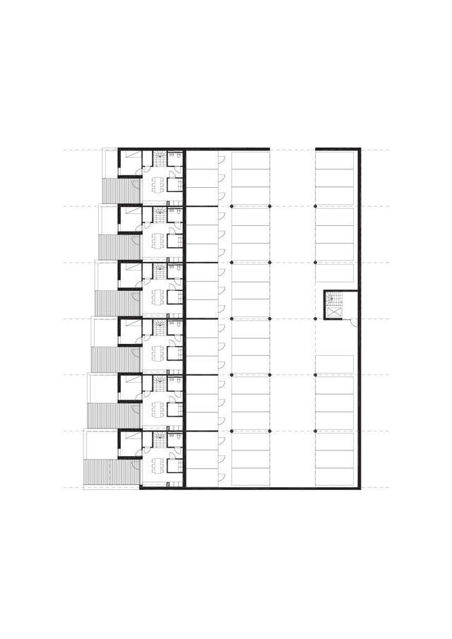 瑞典可持续发展住宅区_13