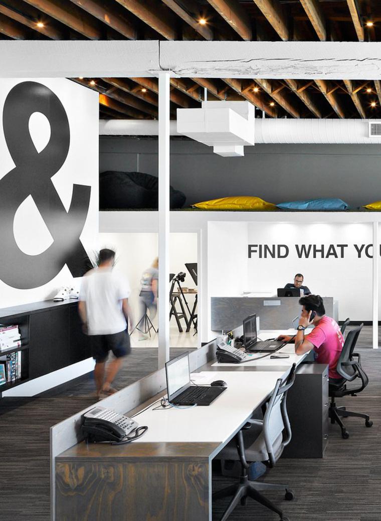 美国HDG建筑设计公司办公空间-4