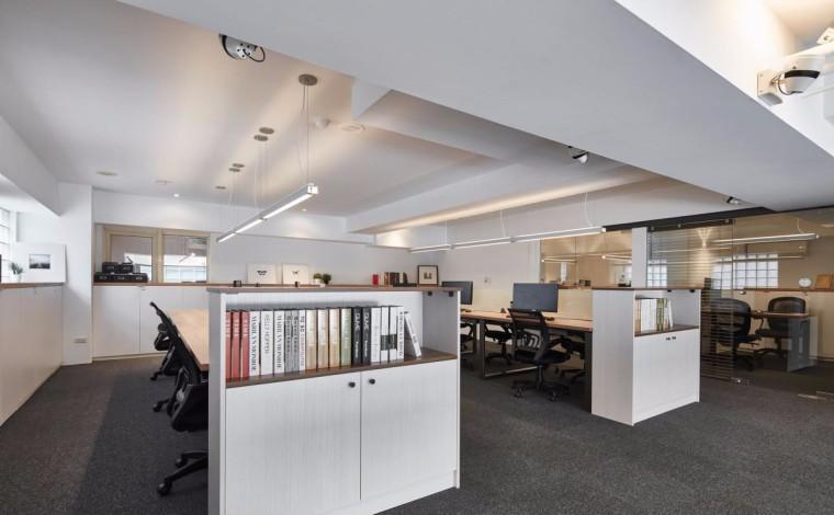 老旧办公室的改造-12