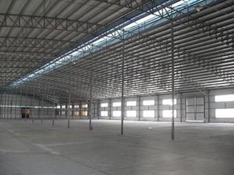 新型钢结构厂房优缺点