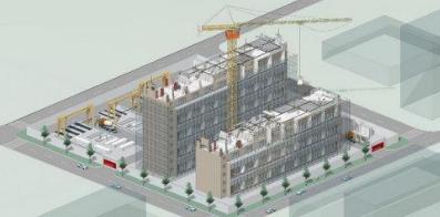 《建筑信息模型(BIM)应用工程师专业技术技能人才培训标准》