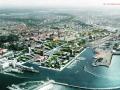 瑞典赫尔辛堡城市规划设计方案文本