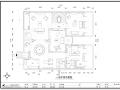 [湖州]玫瑰半岛混搭风格自建别墅设计施工图及效果图