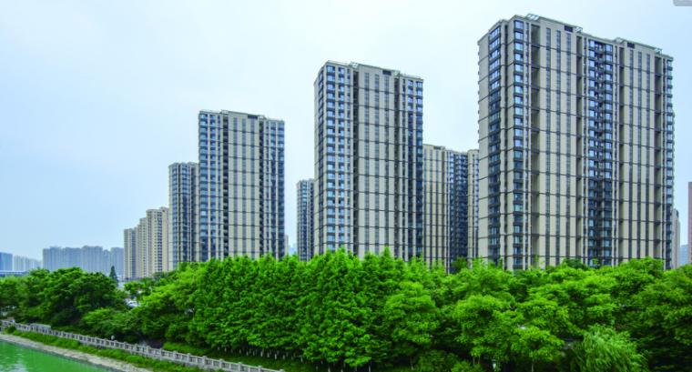 盘锦市翔河湾7#住宅楼临时用电施工组织设计