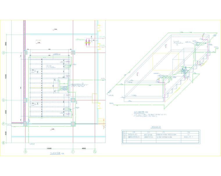 [山东]青岛某高层建筑给排水图集(含生活给水管道、排水管道、消防管道系统设计)_5