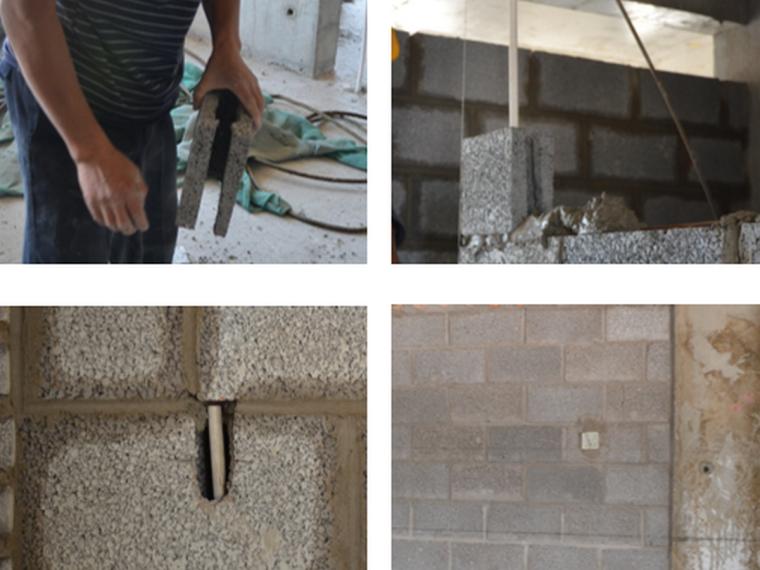 砌体免开槽施工工法介绍课件