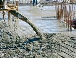框架结构混凝土浇筑施工方案