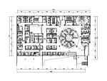 一套时尚KTV设计CAD施工图