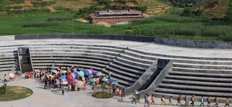 25个农村改造案例,这样的设计正能量爆棚_73