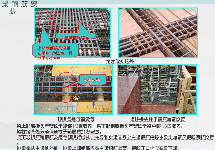 住宅楼项目基础主体工程管理要点(图文丰富)_1