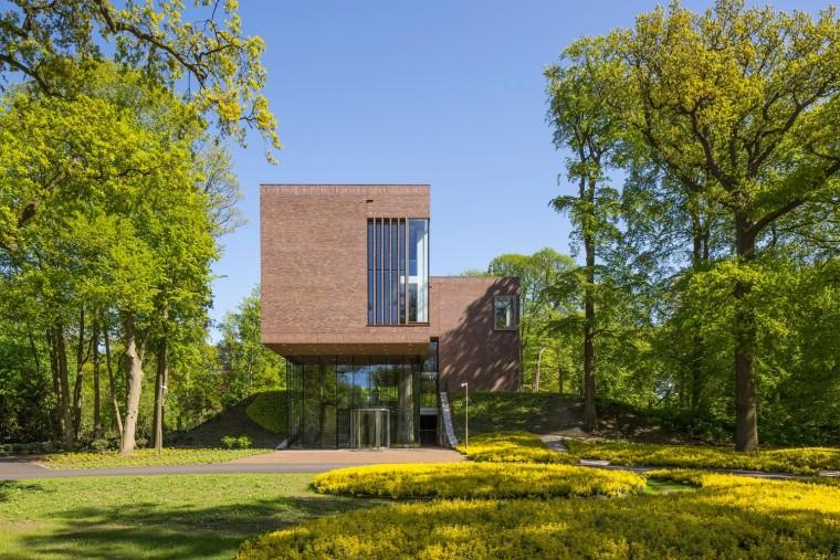 荷兰拉姆利瑟艺术博物馆