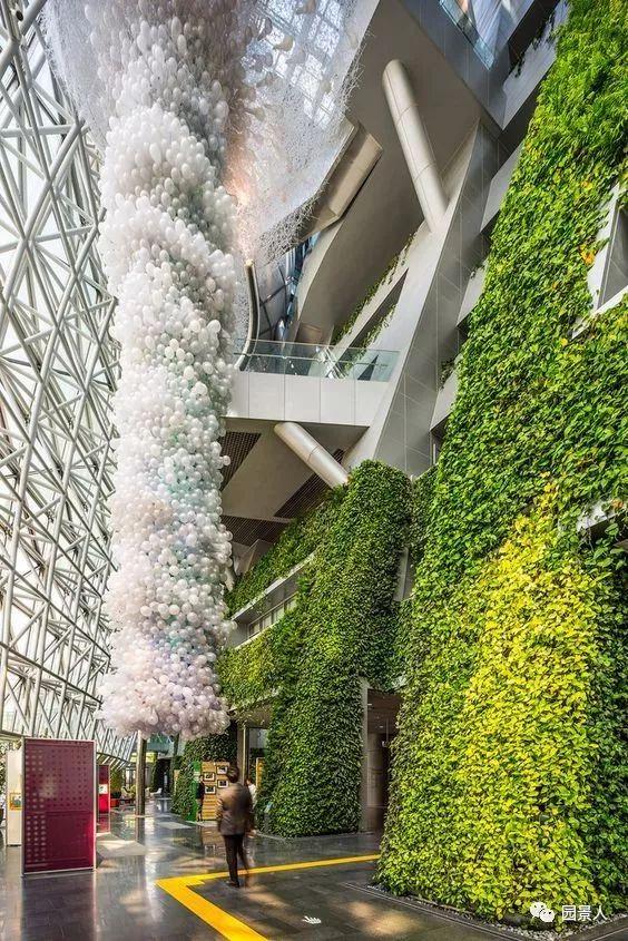 垂直绿化·会呼吸的墙壁_31