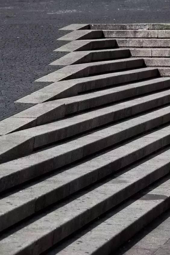 台阶与坡道的关系,我现在才知道那么复杂_24