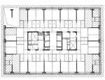 横琴保利国际框架核心筒结构设计论文