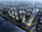 [武汉]大型城市综合体-BIM的施工措施及方案深化设计