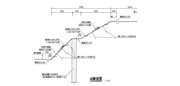 [湖南]公交站场—综合管理服务楼基坑支护及土方开挖方案