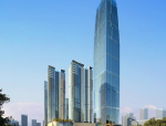 环球金融中心项目成品保护制度