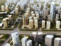[山东]GMP汉峪金融商务中心区城市规划方案文本