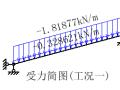 大型采光顶(阳光房)钢结构计算书