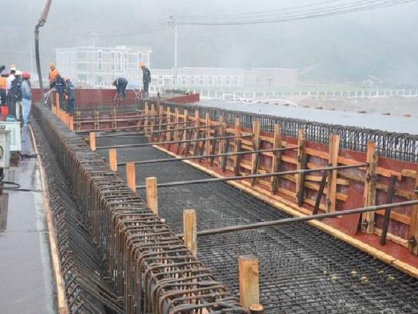 特大桥支架模板专项安全施工方案