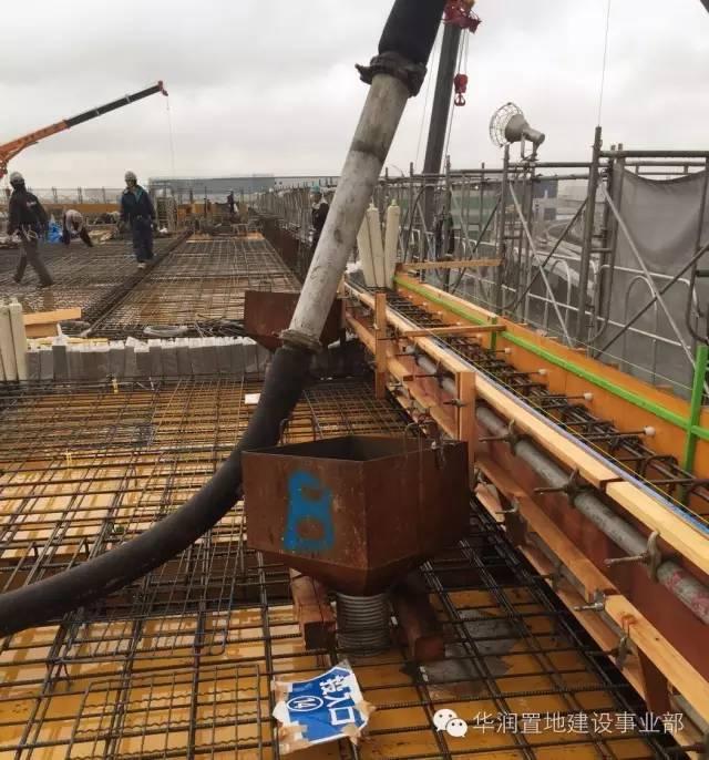 大量图片带你揭秘日本建筑施工管理全过程,涨姿势!_38