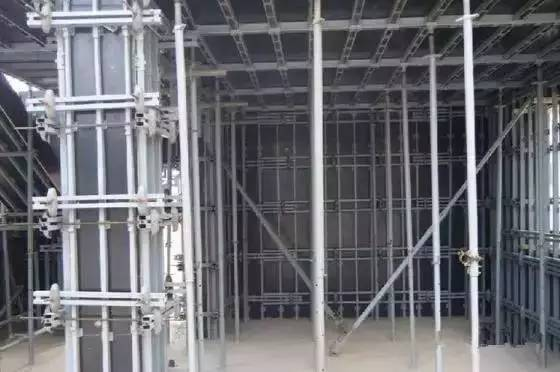 建筑施工34种最新工艺做法,你全掌握了吗