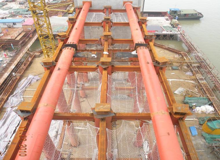 [安徽]长江公路大桥标准化建设施工质量标准化图解PDF(370页,大量图片)