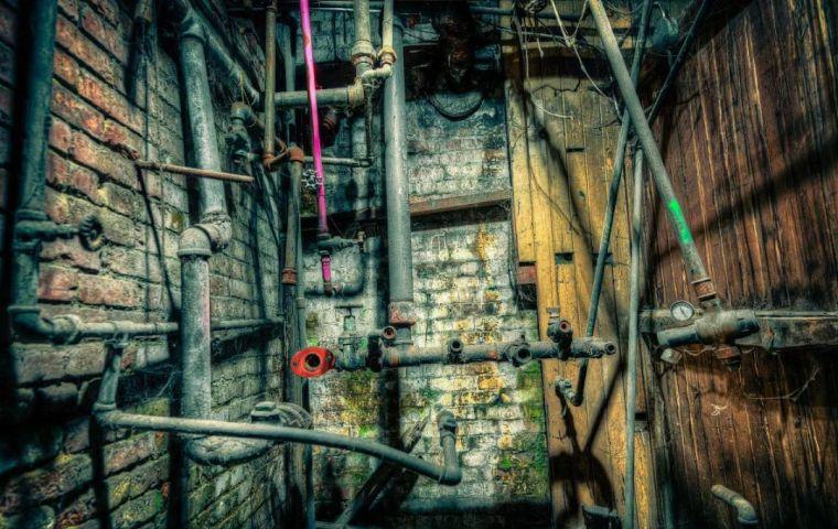 施工中如何保护地下既有管线