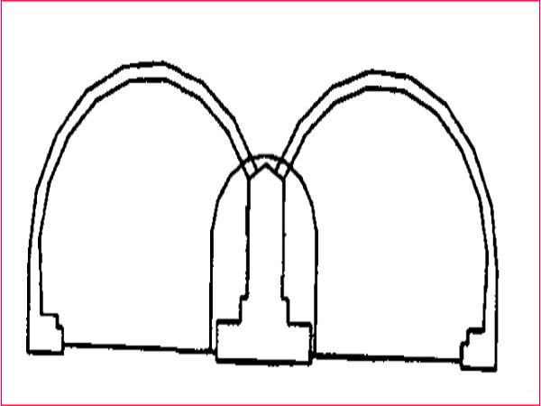 双连拱隧道施工技术