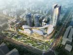 [广东]珠海优特城商业建筑设计概念方案文本(PDF+35)