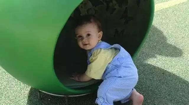 你需要知道的幼儿园景观设计法宝,责任大于天!_24